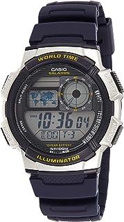 كاسيو ساعة رياضية رقمية للرجال