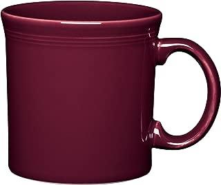 Fiesta 12-Ounce Java Mug, Claret