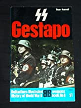 SS and Gestapo: Rule By Terror (Ballantine's Illustrated History of World War II)