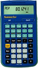 Calculated Industries 4400 TradesmanCalc Technical Trades Dimensional Trigonometry and Geometry Math and Conversion Calcul...