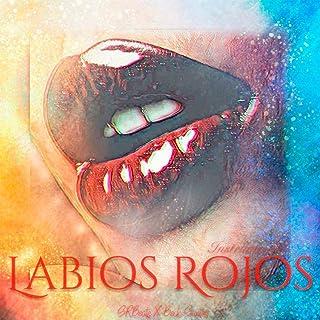 Labios Rojos (Trap Instrumental)