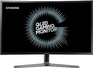 Samsung Curved 27 Inch Monitor - LC27FG73FQMXUE