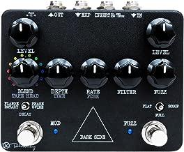 Keeley Dark Side Workstation Multi-Effects Pedal