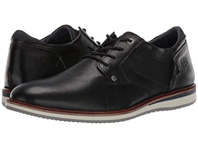 Bullboxer Cellis (Black) Men