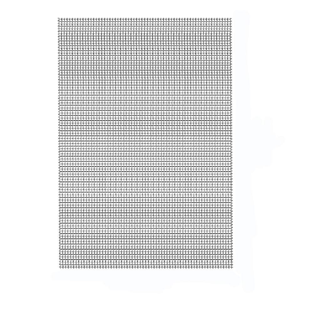 Abimars Low price Virginia Beach Mall Stainless Steel Woven Wire Security Gua Proof Metal Mesh