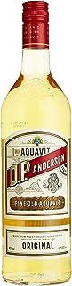 OP Anderson Fine Gold Aquavit 1 x 1 l