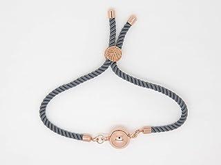 Bracelet Bola de Grossesse Couleur Or Rose Arbre de vie Cadeau Future Maman de Grossesse F de Bm créations