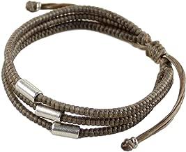 NOVICA .925 Sterling Silver Bracelet, 7