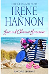 Second Chance Summer: Encore Edition Kindle Edition