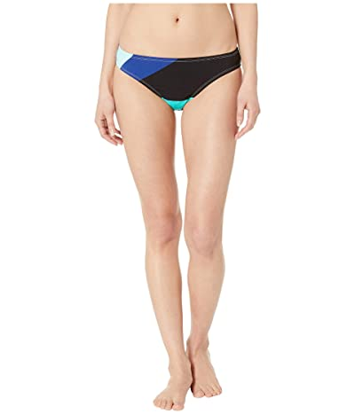 La Blanca Sips Slices Hipster Bottoms (Blue) Women