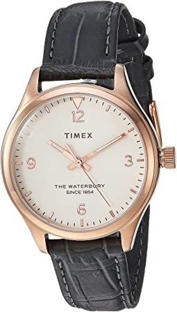 Timex Waterbury Traditional 3-Hand