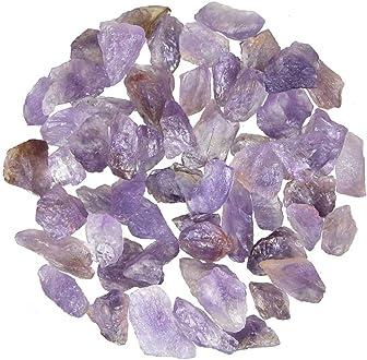 Min/éraux et fossiles C25 20 grammes Qualit/é Extra 1 /à 2 cm Pierres brutes Apatite Bleue Naturosph/ère