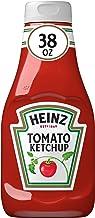 Heinz Tomato Ketchup (38 oz Bottle)