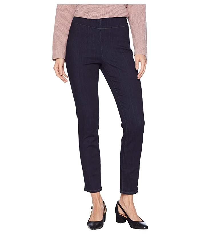 NYDJ Pull-On Skinny Ankle in Mabel (Mabel) Women's Jeans
