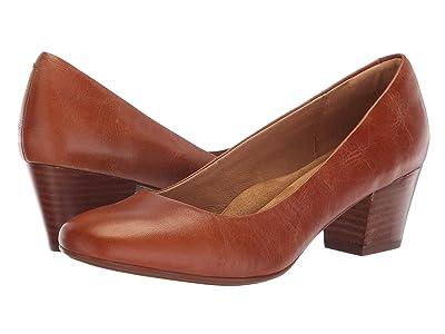 Sofft Lindon (Cork Montana) High Heels