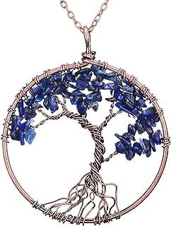 Best four seasons necklace Reviews