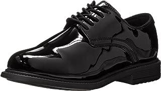 Men's Classic Dress Oxford Work Shoe