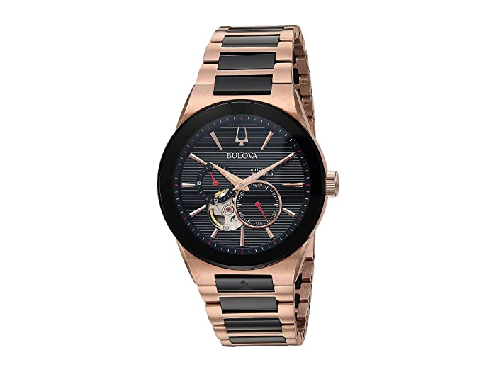 Bulova  Latin Grammy - 98A236 (Black) Watches