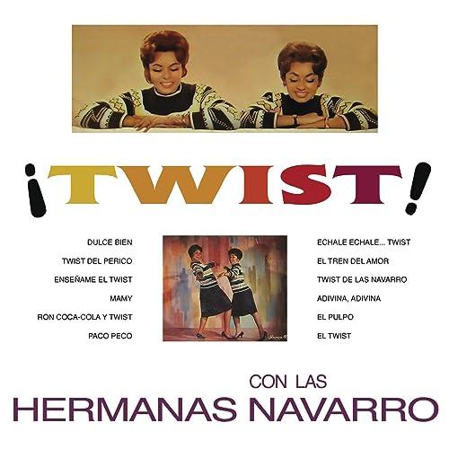Ron Coca-Cola Y Twist de Hermanas Navarro en Amazon Music ...