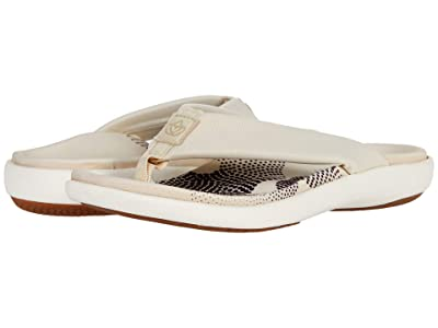 Spenco Victoria (Sand Shell) Women