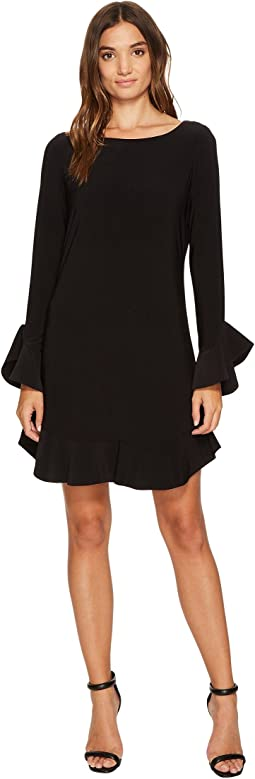Laundry by Shelli Segal - Flounce Sleeve