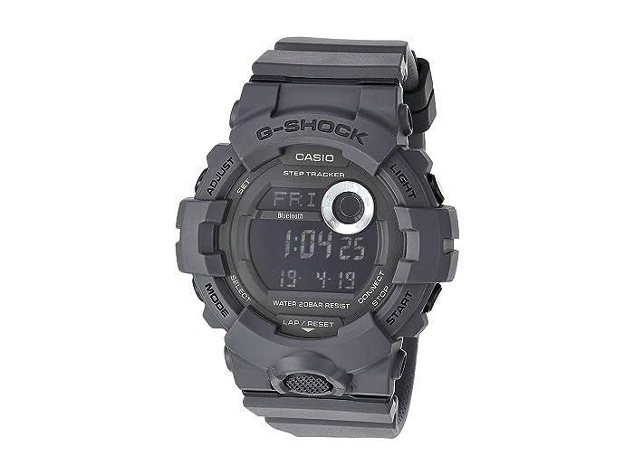 G-Shock  GBD800UC-8 (Grey) Watches