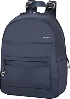 e50550fdf Samsonite Move 2.0 Backpack Casual Daypack, 34 Cm, 7.585 Liters, Dark Blue