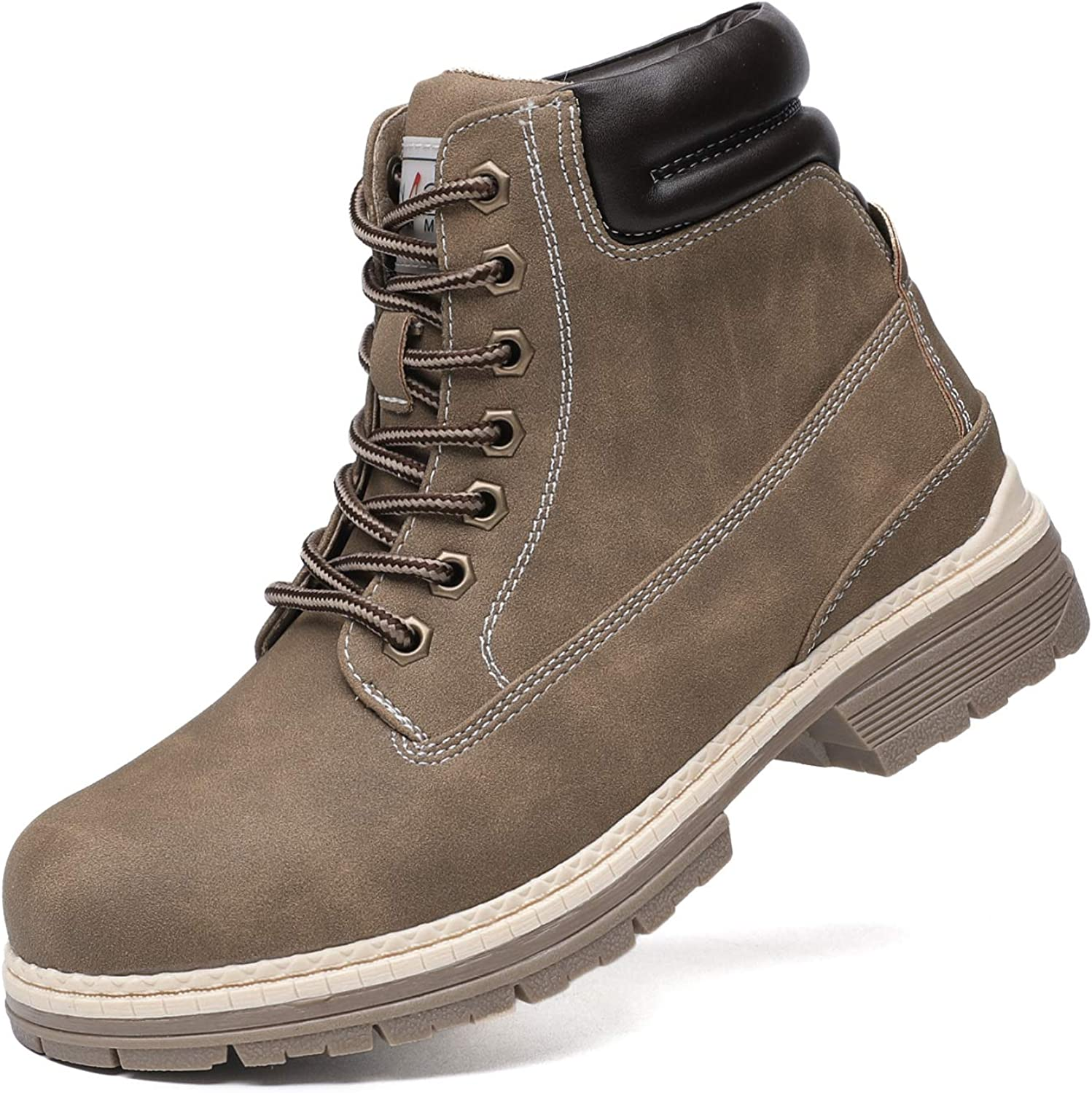 New popularity Combat Work Hiking Boots for Women Japan Maker New