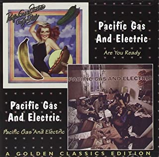 Are You Ready / Pacific Gas And Electric