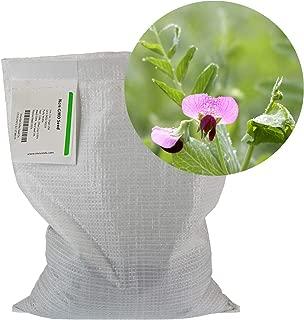 Austrian Field Pea Cover Crop Seeds - 5 Lbs - Nitrogen Fixing Viny Legume Cover Crop