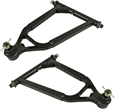 CALTRIC FRONT UPPER RIGHT and LEFT A-ARMS Fits YAMAHA RAPTOR 700 YFM700R 2006-2014