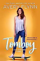 Tomboy (The Hartigans Book 3) Kindle Edition