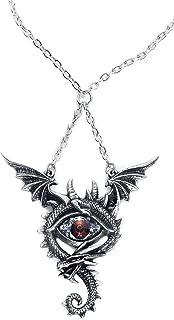 Alchemy Gothic Occhio del drago Per