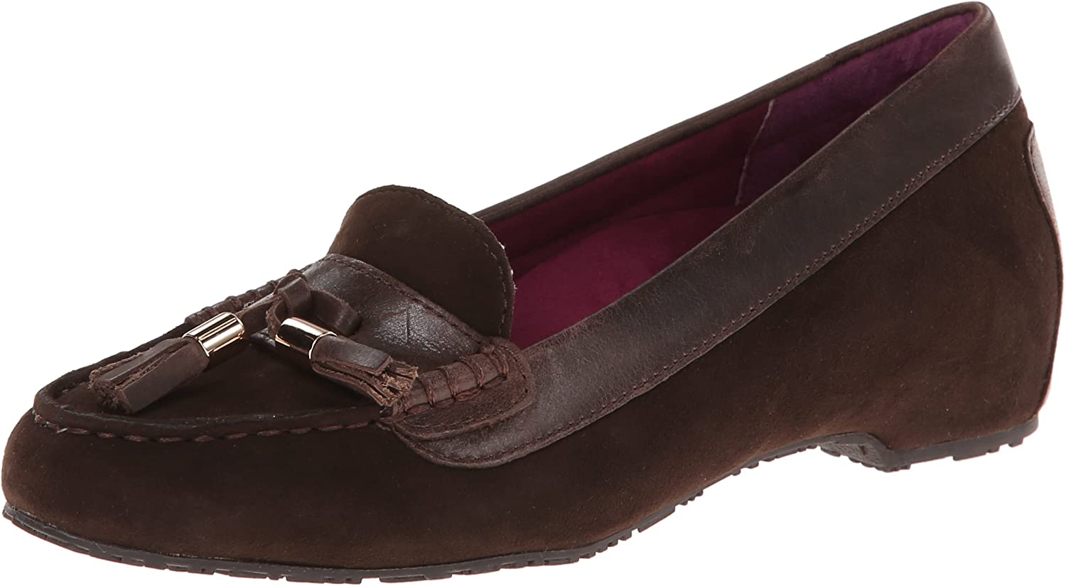 Vionic Weil Florence Flats by Orthaheel