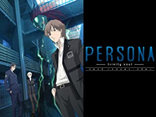 PERSONA - trinity soul -