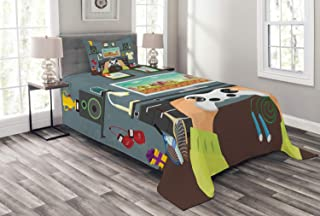 Best bedspreads for guys Reviews