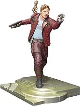 Kotobukiya Guardians Galaxy Vol. 2 Star-Lord with Groot ArtFX Statue