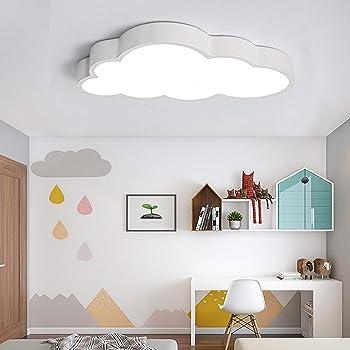 LED Kinderlampe Kinderzimmerlampe Deckenleuchte Deckenlampe Babylampe Nachtlicht