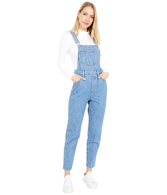 70s Jumpsuit | Disco Jumpsuits, Sequin Rompers Levisr Womens Tapered Overalls Crazy Blue Womens Overalls One Piece $69.99 AT vintagedancer.com