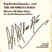 Signature Series Vol. 5 (Rag Darbari Kanada)