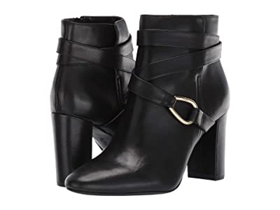 LAUREN Ralph Lauren Addington (Black) Women