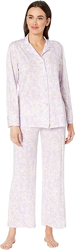 Melody Supima Cotton Long Sleeve PJ