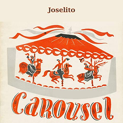 Carousel de Joselito en Amazon Music - Amazon.es