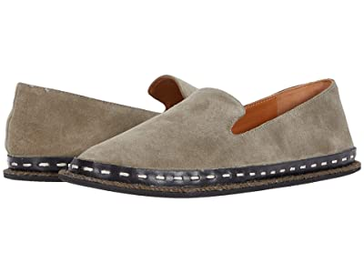 rag & bone Cairo Loafer (Safari Suede) Women