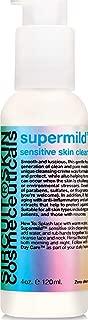 Sircuit Skin SUPERMILD Sensitive Skin Cleansing Creme (4 Ounces)