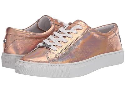 J/Slides Lacee (Rose Gold Metallic) Women