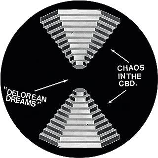 Delorean Dreams [12 inch Analog]