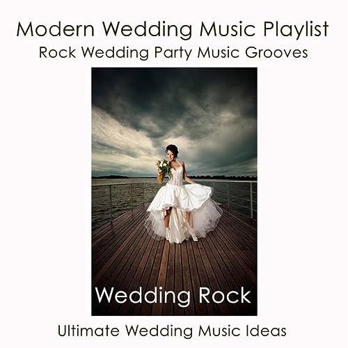 Wedding Rock Theme (Modern Wedding Party Music) by Wedding Band Rock