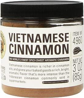 King Arthur Flour Vietnamese Cinnamon