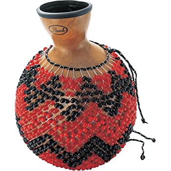 Performance Percussion WBS Wooden Bead Shekere